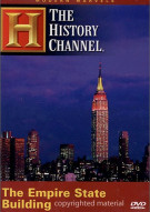 Modern Marvels: The Empire State Building