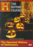 Haunted History Of Halloween, The