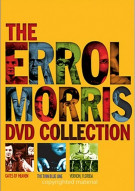 Errol Morris DVD Collection, The