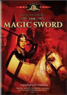 Magic Sword, The