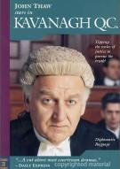 Kavanagh Q.C.: Diplomatic Baggage
