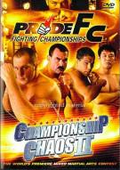 Pride FC: Championship Chaos II