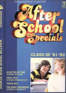 Martin Tahses After School Specials: 1981 - 82