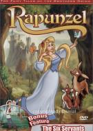 Brothers Grimm:  Rapunzel & The Six Servants