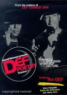 Russell Simmons Presents: Def Poetry Seasons 1 & 2