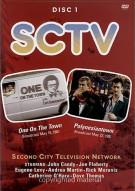 SCTV Disc 1: One On The Town & Polynesiantown