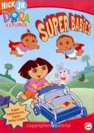 Dora The Explorer: Super Babies
