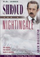 P.D. James:  Shroud For A Nightingale