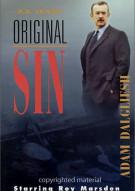 P.D. James: Original Sin