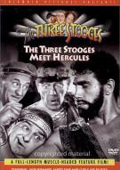 Three Stooges, The: Three Stooges Meet Hercules