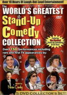 Worlds Greatest Stand-Up Comedy Collection
