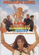 El Amor Perjudica Seriamente La Salud (Love Can Seriously Damage Your Health)