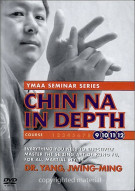 Chin Na In Depth: Courses 9 - 12