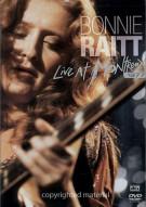 Bonnie Raitt: Live At Montreux 1977