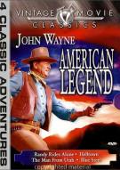 John Wayne: American Legend