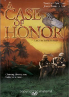Case Of Honor, A