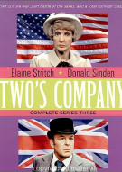 Twos Company: Complete Series Three