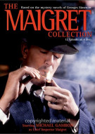 Maigret Collection, The