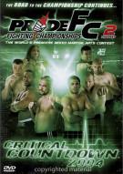 Pride FC: Critical Countdown 2004