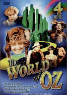 World Of Oz, The