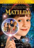 Matilda: Special Edition