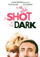 Shot In The Dark, A