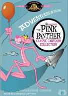 Pink Panther Classic Cartoon Collection: Volume 2 - Adventures In The Pink