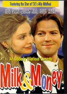 Milk & Money