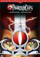 Thundercats: Season One - Volume One