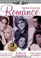 Romance Triple Feature
