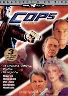 Cops Triple Feature