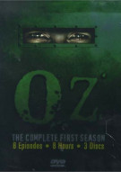 Oz:  The Complete Seasons 1 - 5