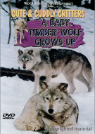 Baby Timber Wolf Grows Up, A