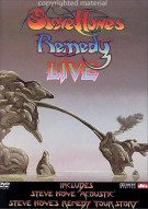 Steve Howes Remedy (Live)