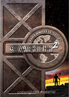 Earth 2:  The Complete Series