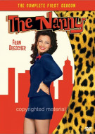 Nanny, The: The Complete First Season