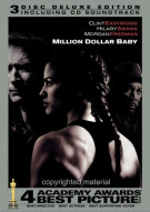 Million Dollar Baby: Collectors Edition (Widescreen)