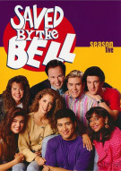 Saved By The Bell: Season Five