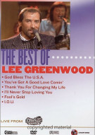 Best Of Lee Greenwood, The