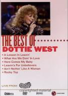Best Of Dottie West, The