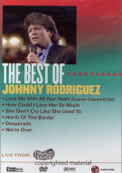 Best Of Johnny Rodriguez, The