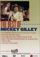 Best Of Mickey Gilley, The