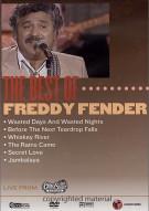 Best Of Freddy Fender, The