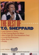 Best Of T.G. Sheppard, The