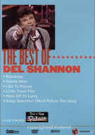 Best Of Del Shannon, The