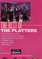 Best Of The Platters, The