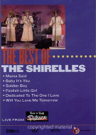 Best Of The Shirelles, The