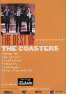 Best Of The Coasters, The