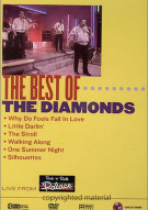 Best Of The Diamonds, The