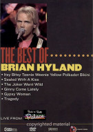 Best Of Brian Hyland, The
